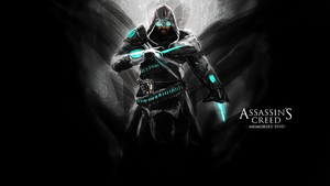 Assassin's Creed- Memories' End by echosoflife