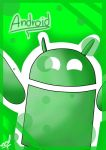 ANDROID \(:v)/ by JERRY-PRODUCTIONS56
