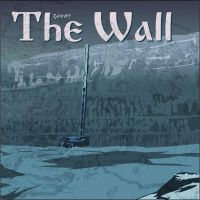 The Wall by ZacharyFeore