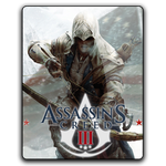 Icon PNG Assassin'S Creed III V2 by TheMaverick94