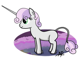 The Last Sweetie Belle by sgtgarand