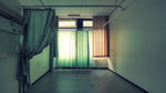 Hospital Room - Hospital M. by ThomasSmit