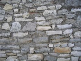 Stone Wall 03 -aphasia100stock by aphasia100stock