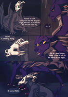 TLoS: Solar Eclipse 41 by NeroLovesCynder