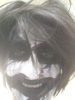 Gamzee isn't so sober by give-me-n-effin-name