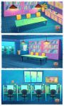 Animation BackGround by CiCiY