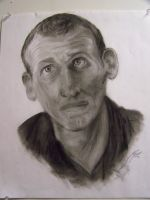 III: Eccleston by Mad-Hatter-LCarol