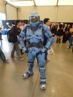 Manifest 2011 - Master Chief by nkbswe5