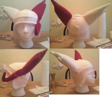 Zangoose hat by Count-Von-Sammitchy