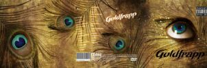 Goldfrapp CD cover by antares639