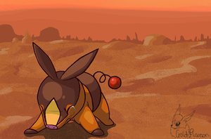 100 Theme Challenge - #70 Betrayal by GoldFlareon
