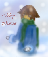 Merry Christmas by TeapotTritium