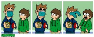 EWcomics No. 69 - Play-dough by eddsworld