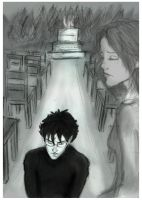 HBP spoiler- chapter 30 pg 9 by Hillary-CW
