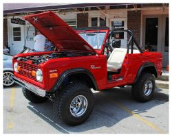 Ford Bronco Sport by TheMan268