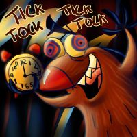 Tick Tock! by Loveless-Nights
