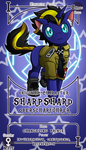[Commission] Sharpshard by vavacung