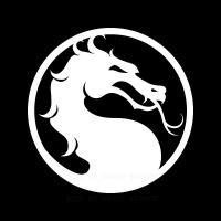 Mortal Kombat new logo edit Version 2 by ultimate-savage