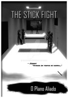 The Stick Fight HQ Capa by vsarts3d