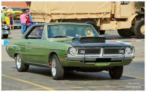 A Dodge Dart by TheMan268