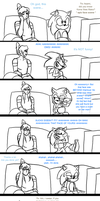 Funny moments by zavraan