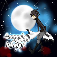 Assassin of the Night by pandalover68