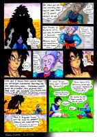DBZ: Don't Fear The Reaper - Page 7 by agra19