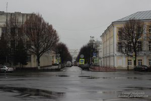 City Yaroslavl' by leonmuk