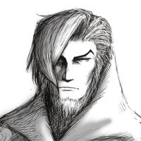Beolve's eldest brother by Akira-H