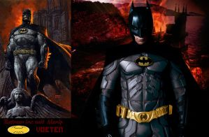 Batman Inc. suit Manip by voeten