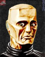 OMG It's KRYTEN by Dusty101