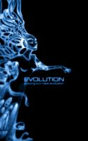 Poster Evolution by chicho21net