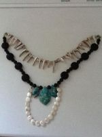 Morrigan Necklace, Revamped by Morninglight2