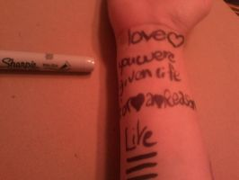 suicide awareness day 2012 by shadowgirl98