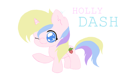 Holly Dash! by lost441441