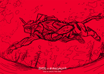ZOIDS X EVANGELION - THIS IS (NOT) THE END by CHOBI-PHO