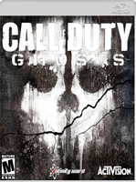 Call of Duty: Ghosts (fan made) by imperial96