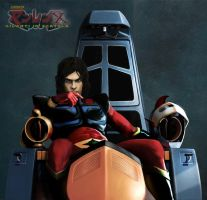 Grendizer: Duke Fleed by Vigior