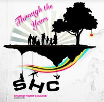 through the years by ehyro