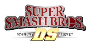 Super Smash Bros. DS Logo by NarutardST