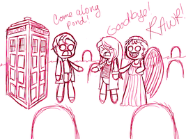Spoilers: Dat doctor and my feels... by Chibi-Narusegawa