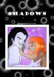 Shadows Cover (1) The forgotten past by MitzuSojaki