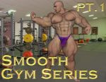 2bGarth Cover [Gym Pt1] [Smooth] by Bodybeef