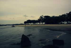 Changi Shore by baby-drummer23