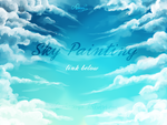 Sky painting number 2 by Tammi-sempai