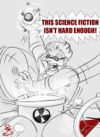 Hard Science by Zscribe