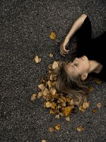 Fall out... by kristinaalegro