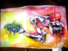 last memory unfinished by shepa