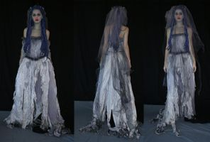 Corpse Bride by faestock