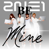 2NE!: Be Mine 3 by Awesmatasticaly-Cool